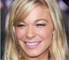 LeAnn Rimes Dental Drama: Emergency Root Canal