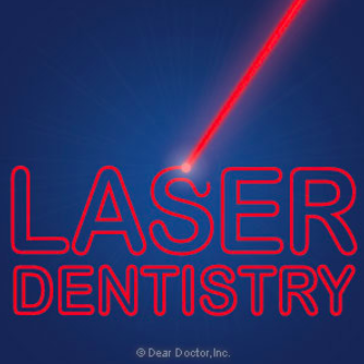 Lasers Could be the Future for Gum Disease Treatment