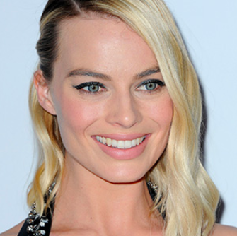 Margot Robbie Knows: A Great Smile Is Worth Protecting