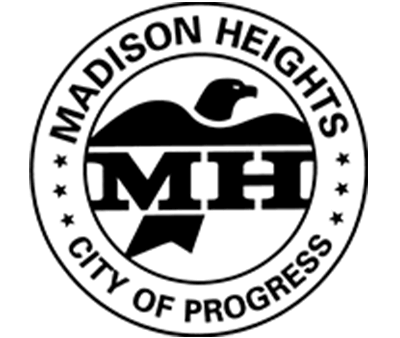 Madison Heights seal