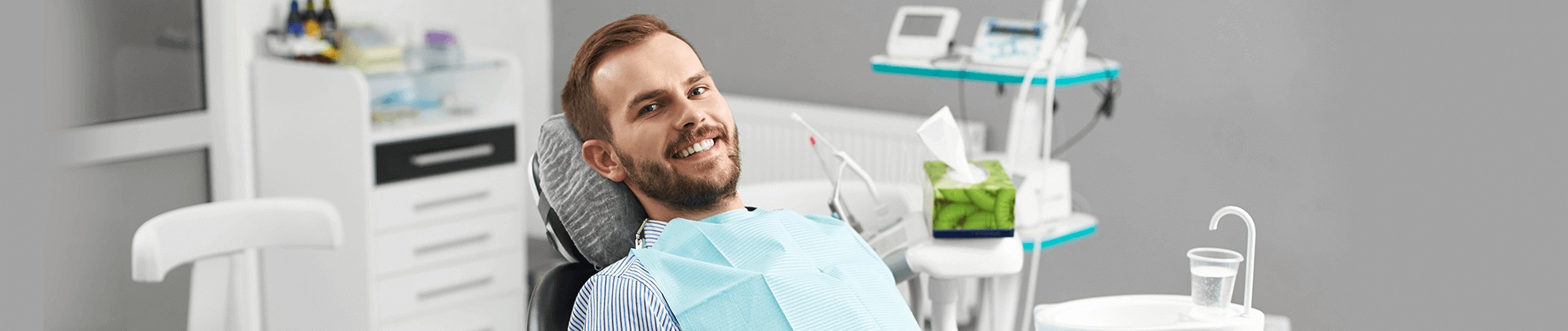 Tooth Decay in Madison Heights