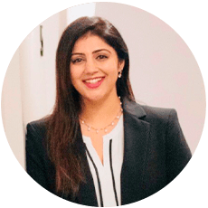 Dr. Ayesha Saluja, DDS, MS